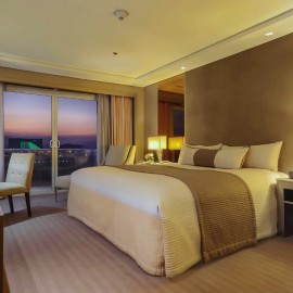 Midas Hotel and Casino Executive One Bedroom