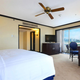 Midas Hotel and Casino Junior Suite