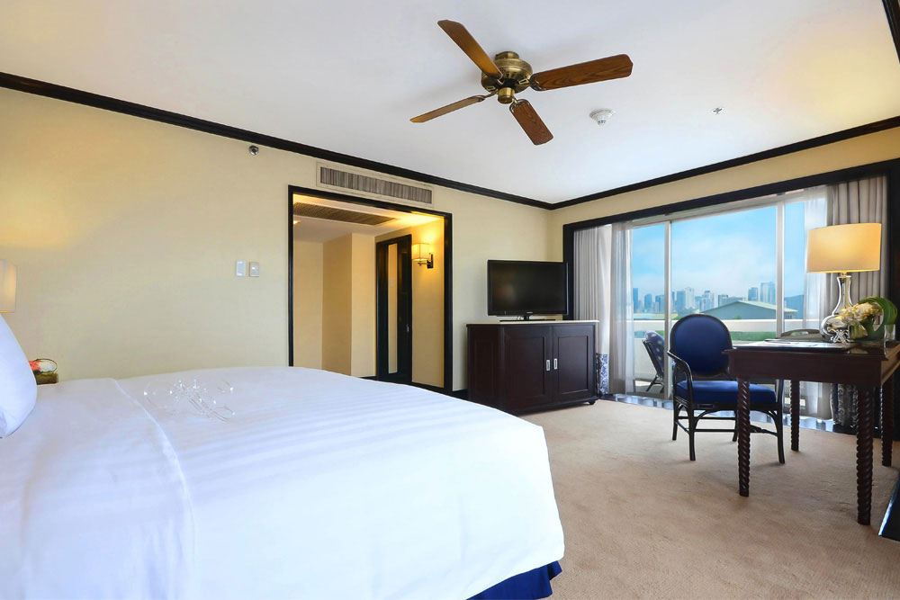 Midas Hotel and Casino Junior Suite