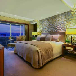 Midas Hotel and Casino Presidential Suite