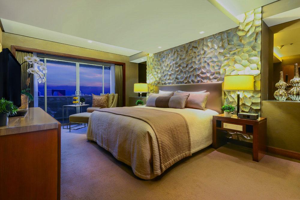 Midas Hotel and Casino Presidential Suite