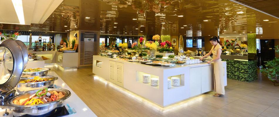 Midas Hotel and Casino Dining Offers