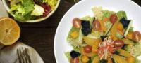 Asiatica Salad