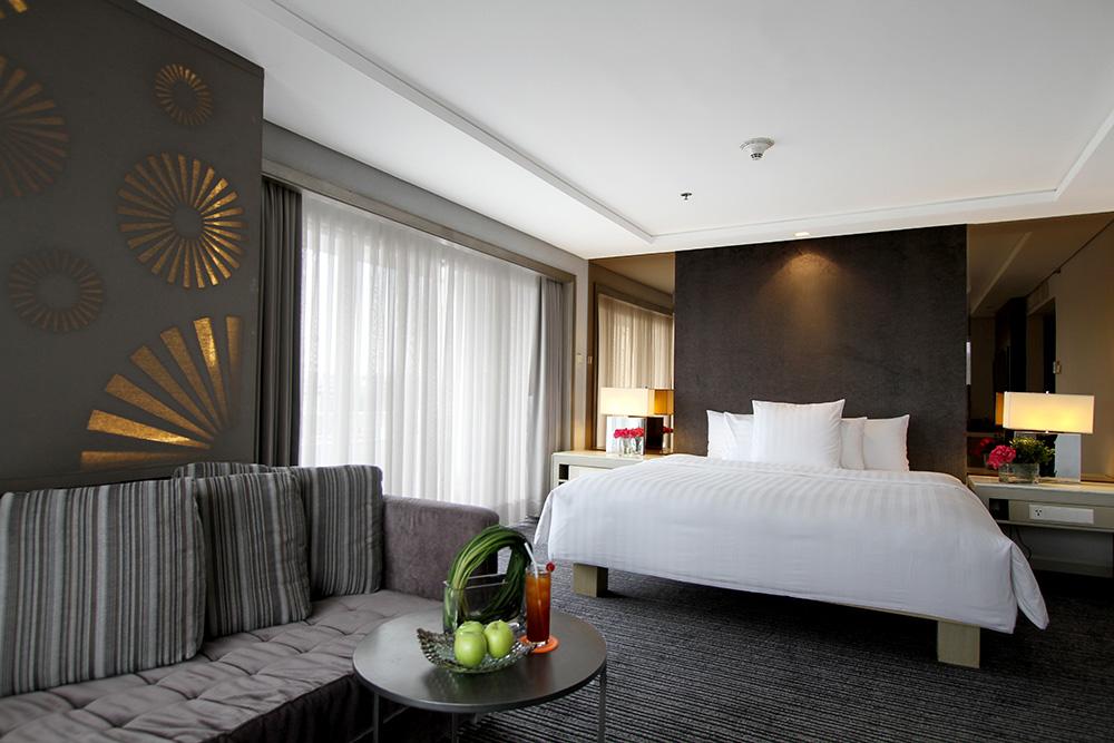 Junior Executive Suite Midas Hotel And Casino
