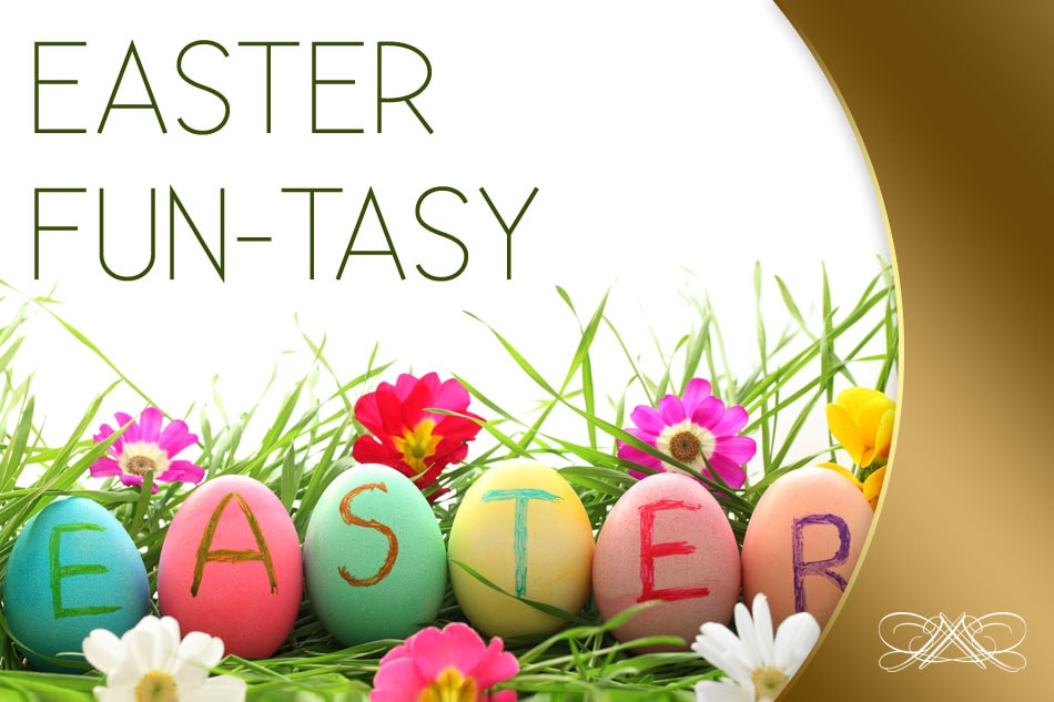 Midas Hotel and Casino Easter Fun-Tasy