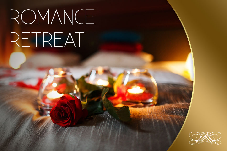 Midas Hotel and Casino Romance Retreat